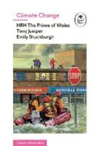 Ebook Climate Change (A Ladybird Expert Book) Emily Shuckburgh HRH The Prince of Wales Tony Juniper