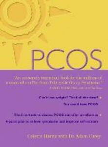 PCOS: A Woman's Guide to Dealing with Polycistic Ovary Syndrome - Colette Harris - cover