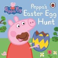 Il Coniglio di Pasqua e l'esercito delle uova