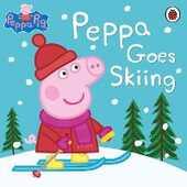 Libro in inglese Peppa Pig: Peppa Goes Skiing