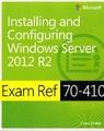 Exam Ref 70-410: Ins