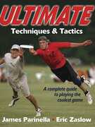 Libro in inglese Ultimate Techniques and Tactics James Parinella Eric Zaslow