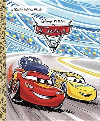Cars 3 Finalmente In Dvd E Blu Ray