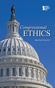 Libro in inglese Congressional Ethics  - Joe Tardiff
