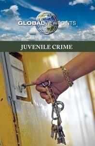 Foto Cover di Juvenile Crime, Libri inglese di  edito da Cengage Gale