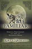 Libro in inglese The Witches' Familiar Raven Grimassi