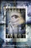 Libro in inglese Psychic Tarot: Using Your Natural Psychic Abilities to Read the Cards Nancy C. Antenucci Melanie A. Howard