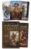 Libro in inglese Modern Spellcasters Tarot Melanie Marquis Scott Murphy