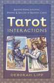 Libro in inglese Tarot Interactions: Become More Intuitive, Psychic, and Skilled at Reading Cards Deborah Lipp