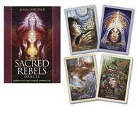 Libro in inglese Sacred Rebels Oracle: Guidance for Living a Unique & Authentic Life Alana Fairchild