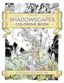 Libro in inglese Llewellyn's Shadowscapes Coloring Book Stephanie Pui-Mun Law
