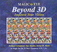 Libro in inglese Beyond 3D: Improve Your Vision with Magic Eye Marc Grossman