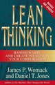 Lean Thinking: Banish Wa