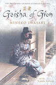 Libro in inglese Geisha of Gion: The True Story of Japan's Foremost Geisha Mineko Iwasaki Rande Brown