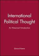 Libro in inglese International Political Thought: A Historical Introduction Edward Keene