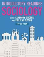Sociology: Introductory Readings