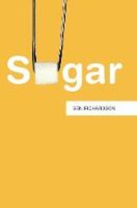 Sugar - Ben Richardson - cover