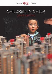 Children in China - Orna Naftali - cover