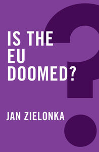 Is the EU Doomed? - Jan Zielonka - cover