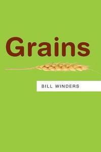 Grains - Bill Winders,Jamie Winders - cover