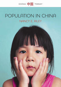 Population in China - Nancy E. Riley - cover