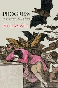 Progress: A Reconstruction - Peter Wagner - cover