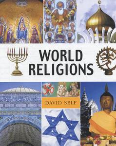 World Religions - David Self - cover