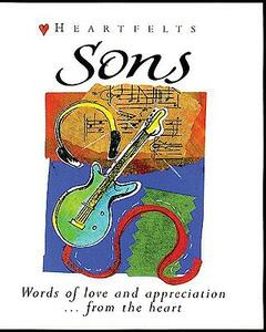 Sons - Frances Grant - cover