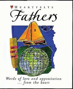 Fathers - Frances Grant - cover