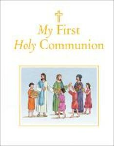 My First Holy Communion - Sophie Piper - cover