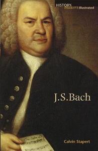 Bach - Calvin Stapert - cover