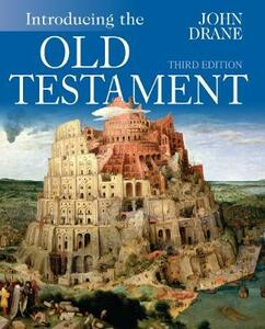 Introducing the Old Testament - John Drane - cover