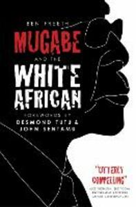 Mugabe and the White African - Ben Freeth - cover