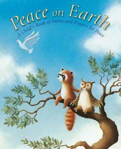 Peace on Earth: Poems and Prayers for Peace - Sophie Piper - cover