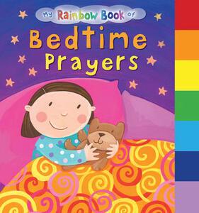 My Rainbow Book of Bedtime Prayers - Su Box - cover