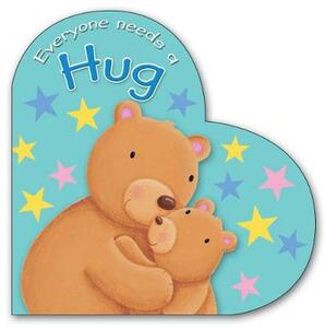 Everyone Needs a Hug - Sophie Piper - cover