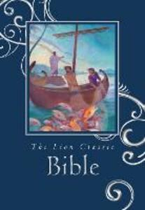The Lion Classic Bible gift edition - Andrea Skevington - cover