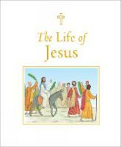 The Life of Jesus - Sophie Piper - cover
