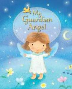 My Guardian Angel - Sophie Piper - cover