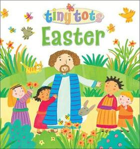 Tiny Tots Easter - Lois Rock - cover