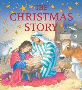 The Christmas Story - cover