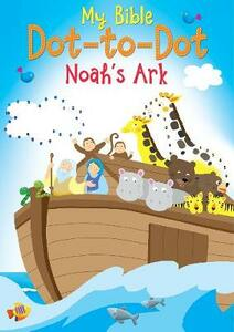 Noah's Ark - Christina Goodings - cover