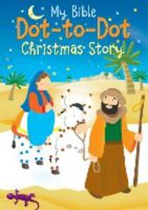 Christmas Story - Christina Goodings - cover