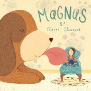Magnus - Victoria Tebbs - cover