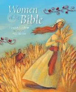 Women of the Bible - Margaret McAllister - cover