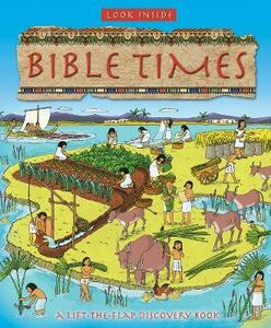 Look Inside Bible Times - cover