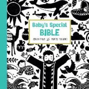 Baby's Special Bible - Corien Oranje - cover