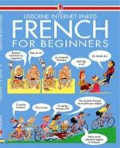 French for Beginners: Internet Linked - cover