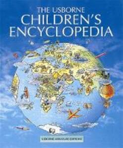 Mini Children's Encyclopedia - cover