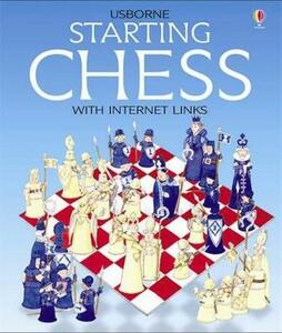 Starting Chess - cover